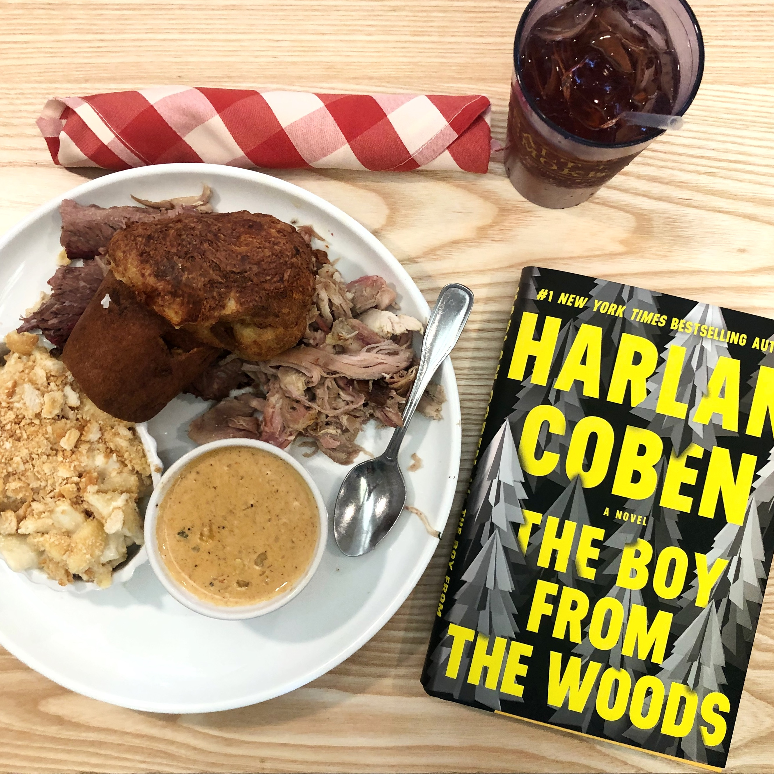 The Boy From The Woods By Harlan Coben  U2013 Lindsay U0026 39 S Book
